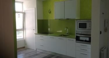 Apartamento actual